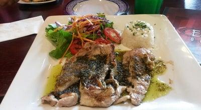 Photo of Seafood Restaurant La Cerveceria De Leon at Blvd. Villas De Irapuato 1596, Irapuato 36670, Mexico