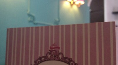 Photo of Cupcake Shop Emma's Cupcakes at 11 Bis, Rue Du Congrès, Nice 06000, France