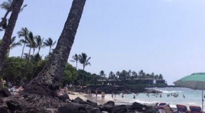 Photo of Beach White Sands Beach at Alii Dr, Holualoa, HI 96740, United States