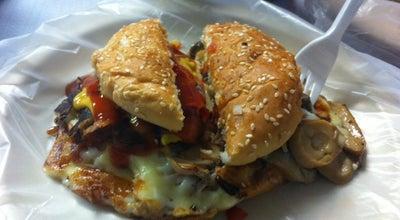 Photo of Burger Joint Mario's Burgers at General Francisco Villa 604, Leon de los Aldama 37270, Mexico