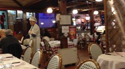 Photo of Pizza Place Orto Del Cigno at Via Di Varlungo 27, Firenze, Italy