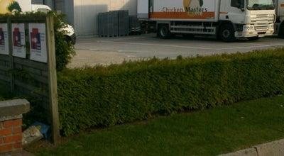 Photo of Fried Chicken Joint Chicken World at Kortrijksesteenweg 244 A, Deinze, Belgium