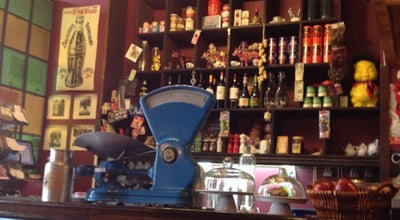Photo of Cafe Café Tapiz at Roca 912, Punta Arenas, Chile