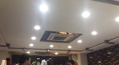 Photo of Pizza Place Pizza World at Lakshmipuram, India
