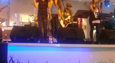 Photo of Rock Club Classic rock Dante coffe dowmtown at Summarecon Mal Serpong, Indonesia