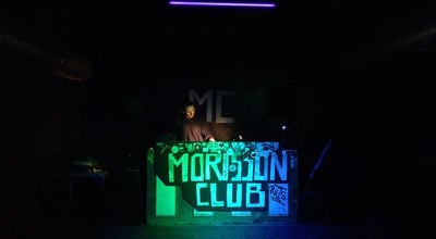 Photo of Nightclub Morisson Club at Zieglergasse 26, Wien 1070, Austria