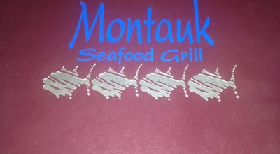 Photo of Seafood Restaurant Montauk Seafood Grill at 549 E Lionshead Cir, Vail, CO 81657, United States