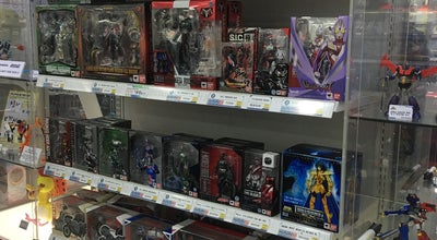 Photo of Toy / Game Store 건담 베이스 at 중구 동성로2길 95 더락 2층, Daegu, South Korea