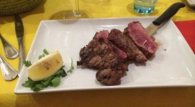Photo of Steakhouse Steak house Cecina Fratelli Mannucci at Corso Matteotti 182, cecina 57023, Italy