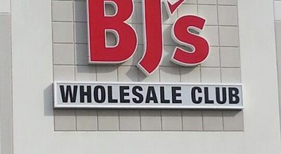 Photo of Warehouse Store BJ's Wholesale Club at 6290 Commerce Palms Dr, Tampa, FL 33647, United States