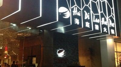 Photo of Chinese Restaurant Hai Di Lao Hot Pot at 400 S Baldwin Ave # 2015, Arcadia, CA 91007, United States