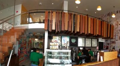 Photo of Coffee Shop Orgäanika Peru Coffee at Av El Polo Cdra 7, Surco, Peru