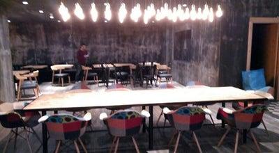 Photo of Cafe Corylus Cafe & Patisserie at Çıtlakkale Mah. İnönü Cad. No:129 A-c, Giresun 28200, Turkey