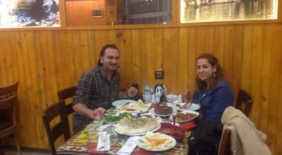 Photo of Turkish Restaurant Urfa Tike Ciger at Fatih Mh. 19 Sk., Gaziantep, Turkey