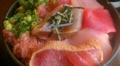 Photo of Japanese Restaurant のっけ家 焼津さかなセンター店 at 八楠4-13-7, 焼津市 425-0091, Japan