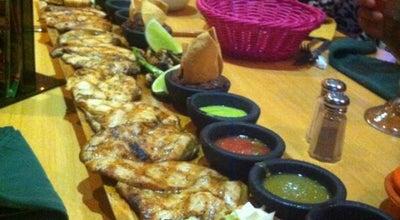 Photo of Mexican Restaurant Los Cebollines at Honduras