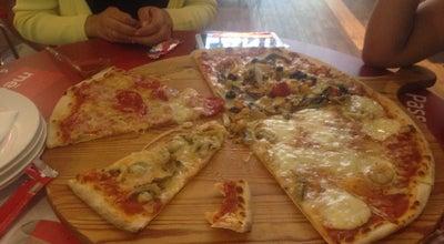 Photo of Italian Restaurant Amorino Italiano Pasta & Pizza at Avenue Allal Al Fassi @ Centre Commercial Borj Fez, Fès 30000, Morocco