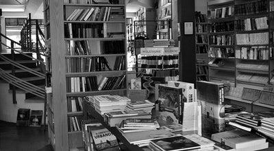Photo of Bookstore Hydria at Plaza De Las Fuentes 17-18, Salamanca 37007, Spain