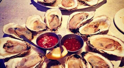 Photo of Seafood Restaurant Saltwater at 79 Beach Rd, Vineyard Haven, MA 02568, United States