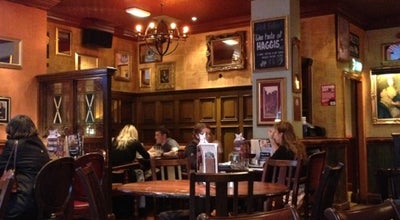 Photo of Pub The Advocate at 7 Hunter Sq, Edinburgh EH1 1QW, United Kingdom