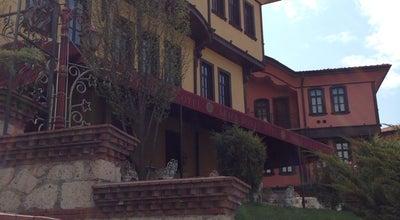 Photo of Museum Kent Müzeleri Kompleksi at Turkey