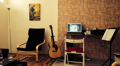 Photo of Music Venue STÜDYO 6 at Osmanağa Mh. Kırtasiyeci Sk. Suphiye Parman İşhanı 34/4 Kadıköy, Istanbul 34714, Turkey