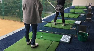 Photo of Golf Course イトーゴルフガーデン at 関前2-17-13, Musashino 180-0014, Japan