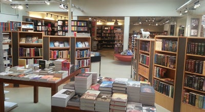 Photo of Bookstore Drukkerij De at Markt 51, Middelburg 4331 LK, Netherlands