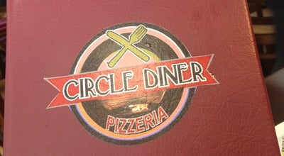 Photo of Diner Circle Restaurant at 412 E Madison Ave, Dumont, NJ 07628, United States