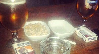 Photo of Beer Garden Fondeep Pub at Turkey