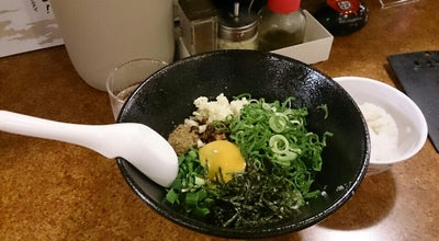 Photo of Ramen / Noodle House えびすや 四日市店 at 諏訪栄町4-9, 四日市市 510-0086, Japan
