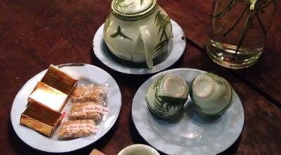 Photo of Cafe Cộng Càphê at 101 C6 Trần Huy Liệu, Hanoi, Vietnam