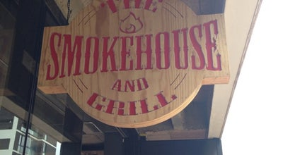 Photo of Steakhouse The Smokehouse and Grill at Cnr. Juta & De Beer Street, Braamfontein, Braamfontein 2001, South Africa