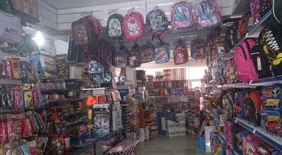Photo of Bookstore Menemen Ezgi Kırtasiye ve Kitapçılık at Turkey