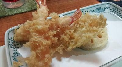 Photo of Food 天ぷら 新宿つな八 総本店 at 新宿3-31-8, Shinjuku 160-0022, Japan
