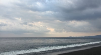 Photo of Beach 酒匂ビーチ at 酒匂, 小田原市 256-0816, Japan
