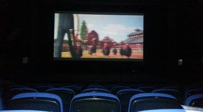 Photo of Movie Theater Bioskop Kupina at Balkanska 2, Nis 18000, Serbia
