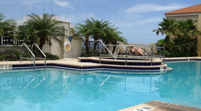 Photo of Pool 2 City Plaza Pool Deck at 701 S Olive Ave, West Palm Beach, FL 33401, United States