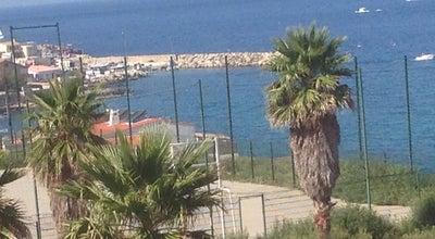 Photo of Beach Plage de la Verrerie at Boulevard Bonne Brise, Marseille 13008, France