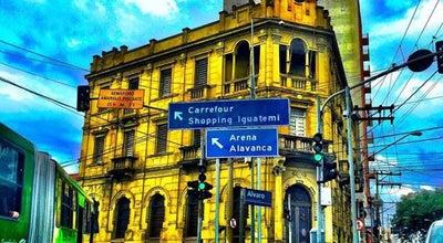Photo of Historic Site Palacete Scarpa at R. Souza Pereira, 448 - Centro, Sorocaba 18010-320, Brazil