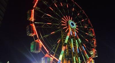 Photo of Theme Park Giant Bukit Tinggi Funfair at Malaysia