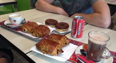 Photo of Bakery Broodjeshuis at Rijselstraat 80, Ieper 8900, Belgium