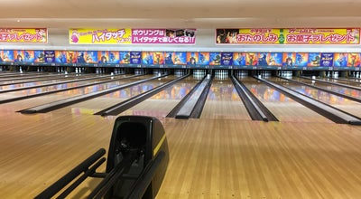 Photo of Bowling Alley コロナキャットボウル 小牧店 at 村中新町33, 小牧市 485-0083, Japan