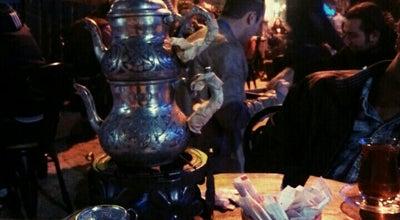 Photo of Cafe Limon Ağacı Cafe at Mehmet Pasa Mahallesi, Sivas 58060, Turkey