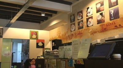 Photo of Coffee Shop Highlander Coffee at 49 Kampong Bahru Rd, Singapore 169362, Singapore