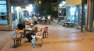 Photo of Cafe Çamlıkahve at Kadirli, Turkey