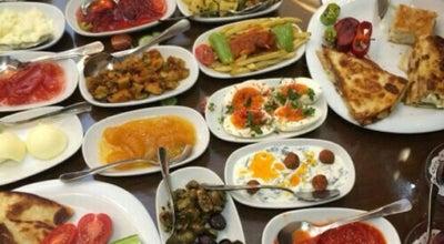 Photo of Breakfast Spot Kahvaltı Bahçesi at Yeditepe Mahallesi 85200 Nolu Sokak, Gaziantep 27000, Turkey