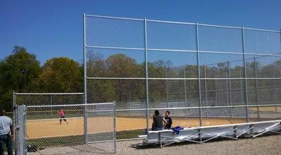 Photo of Baseball Field Spencer Park at 339 Rancocas Blvd, Mount Laurel, NJ 08054, United States