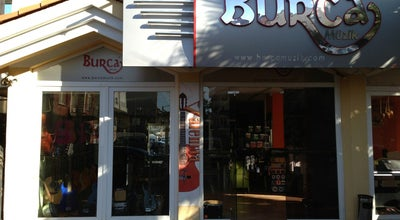 Photo of Music Venue Burca Muzik Center at Manavgat, Turkey