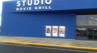Photo of Movie Theater Studio Movie Grill at 3535 W 86th St, Indianapolis, IN 46268, United States
